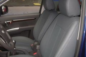 Photo #2: Easton Auto Upholstery Service!