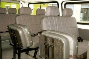 Photo #3: Easton Auto Upholstery Service!