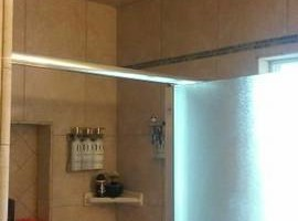 Photo #2: CUSTOM TILE SHOWERS, NO JOB TOO SMALL
