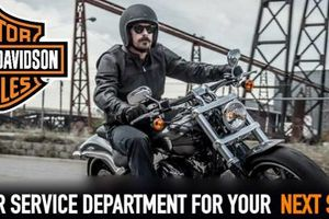 Photo #3: Harley Davidson Service!!!