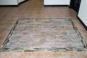 Photo #2: Flores Tile & Stone