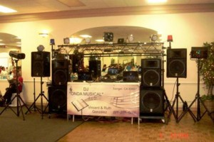 Photo #10: DJ WEDDINGS, QUINCEANERAS/ONDA MUSICAL