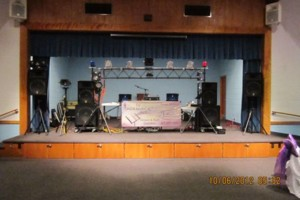 Photo #8: DJ WEDDINGS, QUINCEANERAS/ONDA MUSICAL