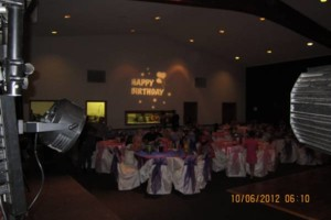 Photo #7: DJ WEDDINGS, QUINCEANERAS/ONDA MUSICAL