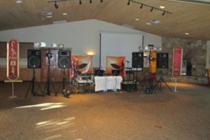 Photo #4: DJ WEDDINGS, QUINCEANERAS/ONDA MUSICAL