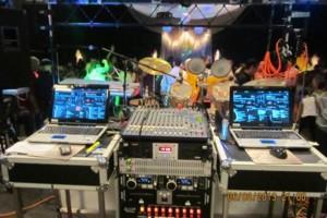 Photo #3: DJ WEDDINGS, QUINCEANERAS/ONDA MUSICAL