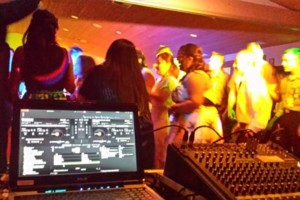 Photo #1: DJ WEDDINGS, QUINCEANERAS/ONDA MUSICAL
