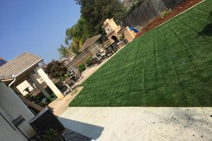Photo #5: LOW COST YARD MAINTENANCE SERVICES. FREE ESTIMATES!