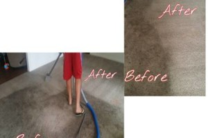 Photo #20: Gabriel's carpet cleaning. Best Prices!