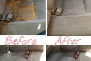 Photo #15: Gabriel's carpet cleaning. Best Prices!