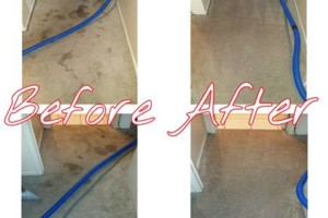 Photo #13: Gabriel's carpet cleaning. Best Prices!