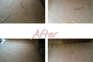 Photo #10: Gabriel's carpet cleaning. Best Prices!
