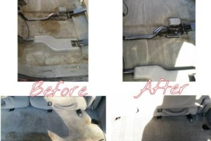 Photo #9: Gabriel's carpet cleaning. Best Prices!