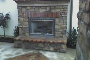 Photo #5: Stone and Brick Specialist since 1977