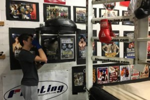 Photo #4: LEARN BOXING IN A BOXING GYM ( Aleman Boxing Fresno)