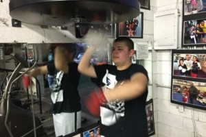 Photo #3: LEARN BOXING IN A BOXING GYM ( Aleman Boxing Fresno)