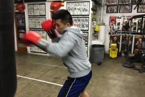 Photo #2: LEARN BOXING IN A BOXING GYM ( Aleman Boxing Fresno)