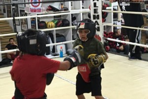 Photo #1: LEARN BOXING IN A BOXING GYM ( Aleman Boxing Fresno)