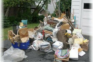 Photo #1: Trash Hauling/Junk Removal