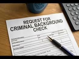 Photo #1: Clearing Your Criminal History