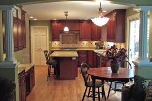 Photo #2: The Joshua Group. LICENSED CONTRACTOR - CAN DO IT ALL!