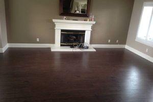 Photo #2: Affordable Tile & Laminate Installation