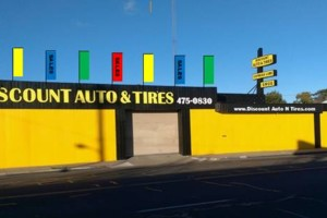 Photo #9: Discount Auto & Tires. Oil Change starts with $19.95