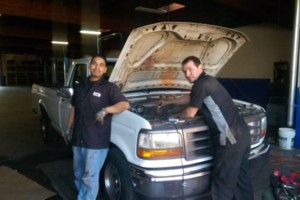Photo #6: Discount Auto & Tires. Oil Change starts with $19.95