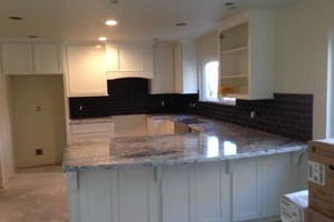 Photo #11: TILE INSTALLATIONS. Professional & Affordable