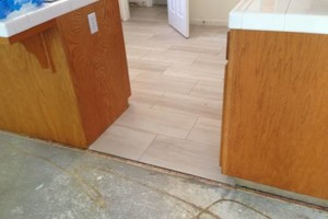 Photo #10: TILE INSTALLATIONS. Professional & Affordable