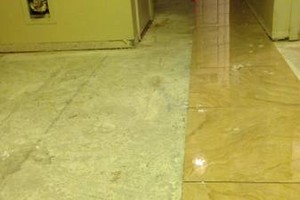 Photo #8: TILE INSTALLATIONS. Professional & Affordable