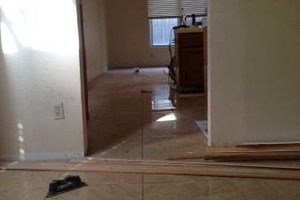 Photo #6: TILE INSTALLATIONS. Professional & Affordable