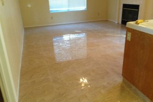 Photo #5: TILE INSTALLATIONS. Professional & Affordable