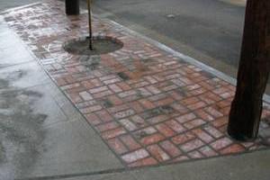 Photo #23: A.B. Masonry/Welding/Tile (Block, Stone, Brick, & Concrete)