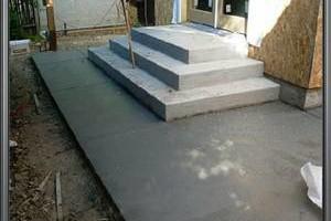 Photo #21: A.B. Masonry/Welding/Tile (Block, Stone, Brick, & Concrete)