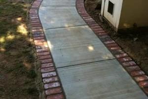 Photo #16: A.B. Masonry/Welding/Tile (Block, Stone, Brick, & Concrete)