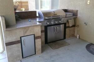 Photo #15: A.B. Masonry/Welding/Tile (Block, Stone, Brick, & Concrete)
