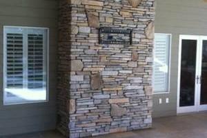 Photo #14: A.B. Masonry/Welding/Tile (Block, Stone, Brick, & Concrete)