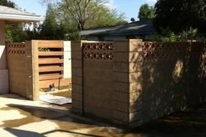 Photo #10: A.B. Masonry/Welding/Tile (Block, Stone, Brick, & Concrete)