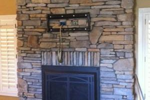 Photo #9: A.B. Masonry/Welding/Tile (Block, Stone, Brick, & Concrete)