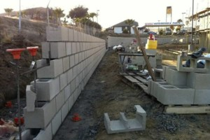 Photo #7: A.B. Masonry/Welding/Tile (Block, Stone, Brick, & Concrete)