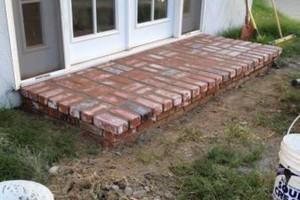 Photo #4: A.B. Masonry/Welding/Tile (Block, Stone, Brick, & Concrete)