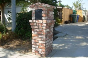 Photo #3: A.B. Masonry/Welding/Tile (Block, Stone, Brick, & Concrete)