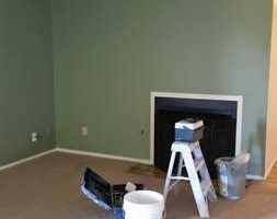 Photo #3: The Master Painter. CONTRACTOR LICENCE