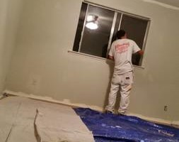Photo #8: The Master Painter. CONTRACTOR LICENCE