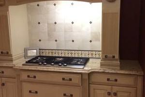 Photo #16: Granite counter tops, Custom cabinets, Kitchen & Bath remolding
