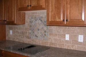 Photo #15: Granite counter tops, Custom cabinets, Kitchen & Bath remolding