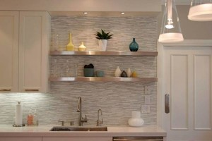 Photo #10: Granite counter tops, Custom cabinets, Kitchen & Bath remolding