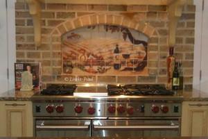 Photo #6: Granite counter tops, Custom cabinets, Kitchen & Bath remolding