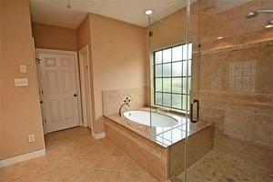 Photo #5: Granite counter tops, Custom cabinets, Kitchen & Bath remolding